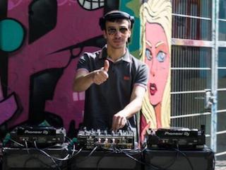 DJ Diogo