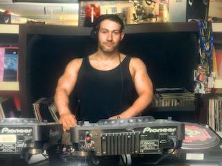 DJ Alcor
