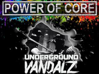 Underground Vandalz