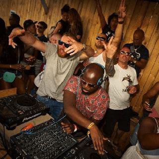DJ Tate