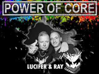 Lucifer & Ray