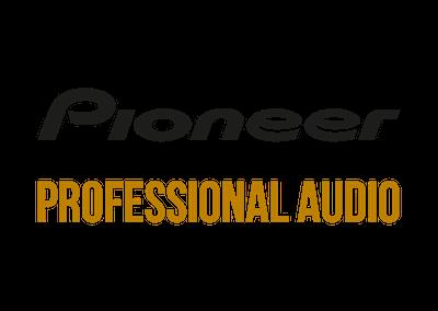 Char Pioneer Professional Audio